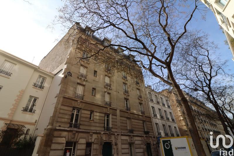 Appartement, 35 m² IAD F…