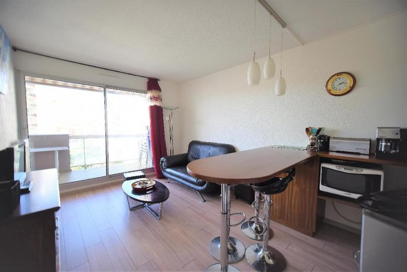 Appartement, 35 m² Appar…
