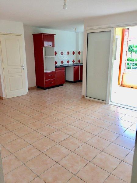 Appartement, 59 m² Cet a…