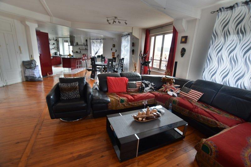Appartement, 159 m² Bel a…