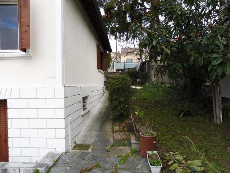 Maison, 145 m² 95100…