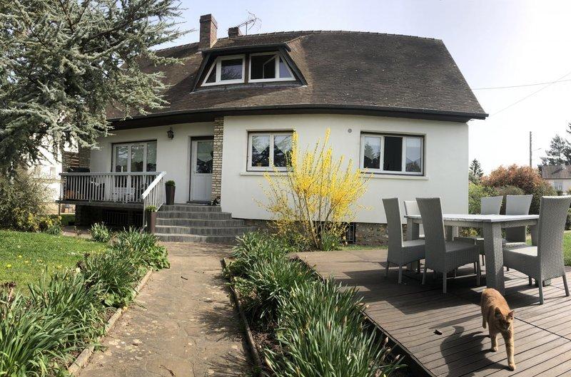Maison, 138 m² COUP …