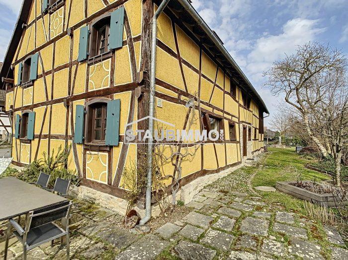 Maison, 257 m² Achat…