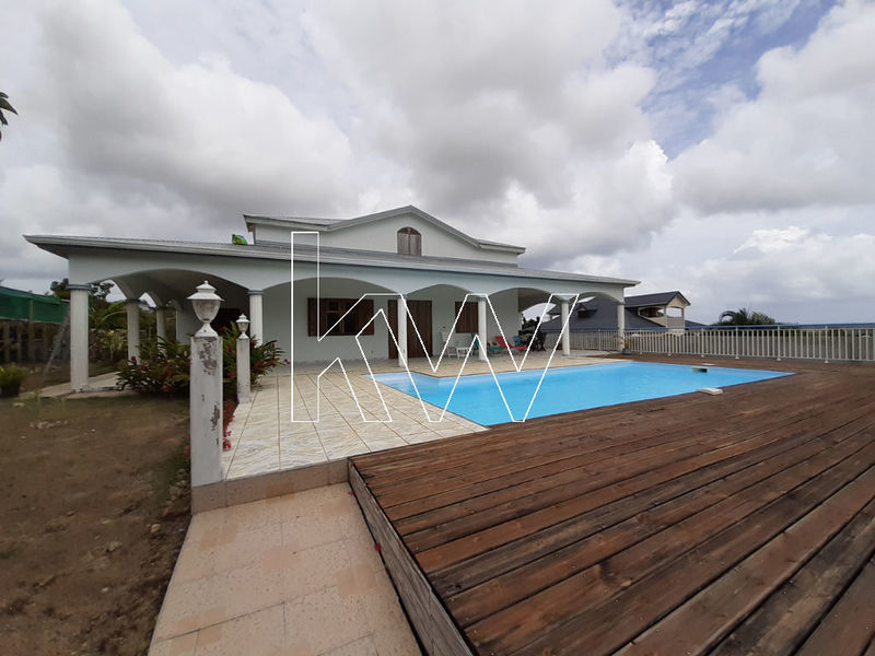 Maison, 160 m² Situé…