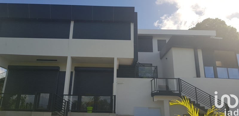 Appartement, 209 m² iad F…
