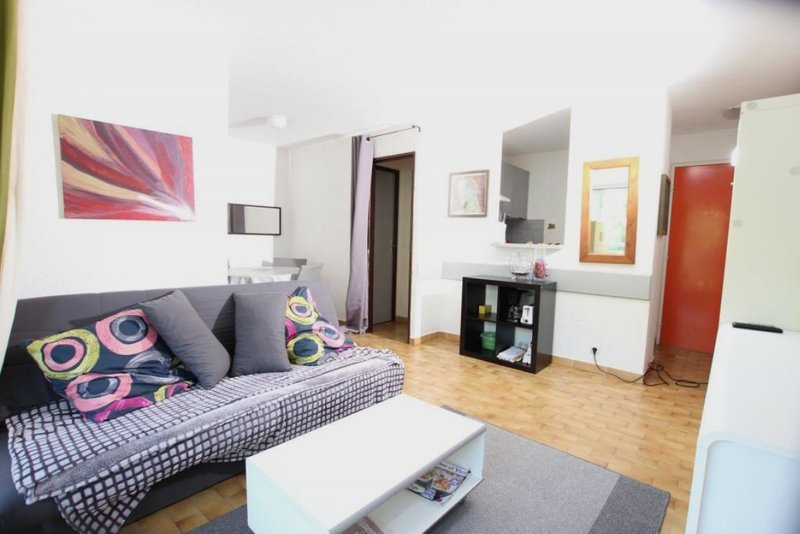 Appartement, 30,29 m² Situé…