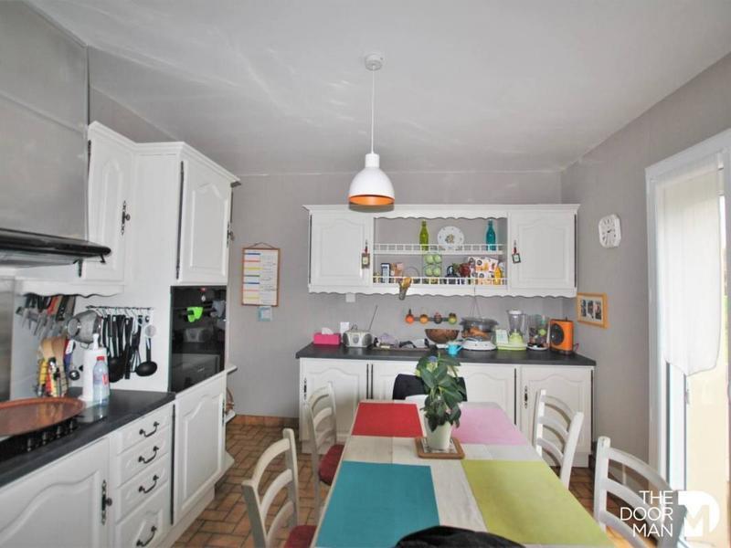 Maison, 110 m² Quart…
