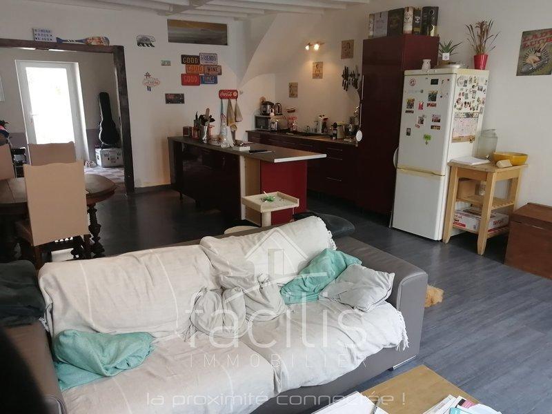 Maison, 86 m² A 5 m…