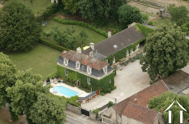 Maison, 512 m² La ma…