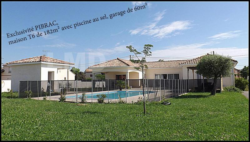 Maison, 182 m² Anna …