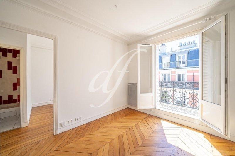 Appartement, 30,6 m² Au 5è…