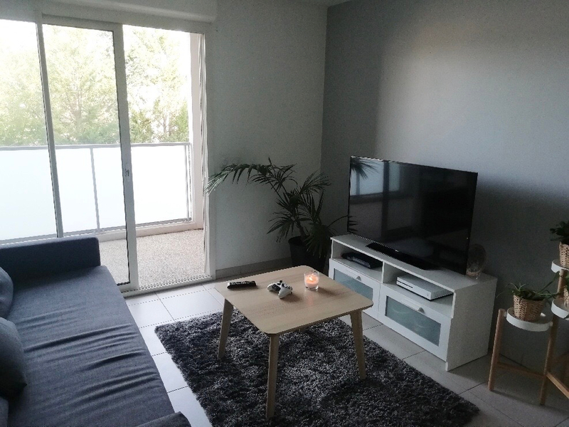 Appartement, 40 m² A LOU…
