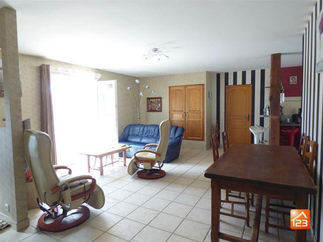 Maison, 141 m² NOS H…
