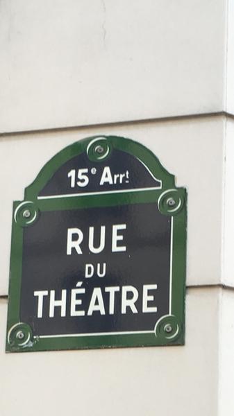 Appartement, 34 m² Rue d…