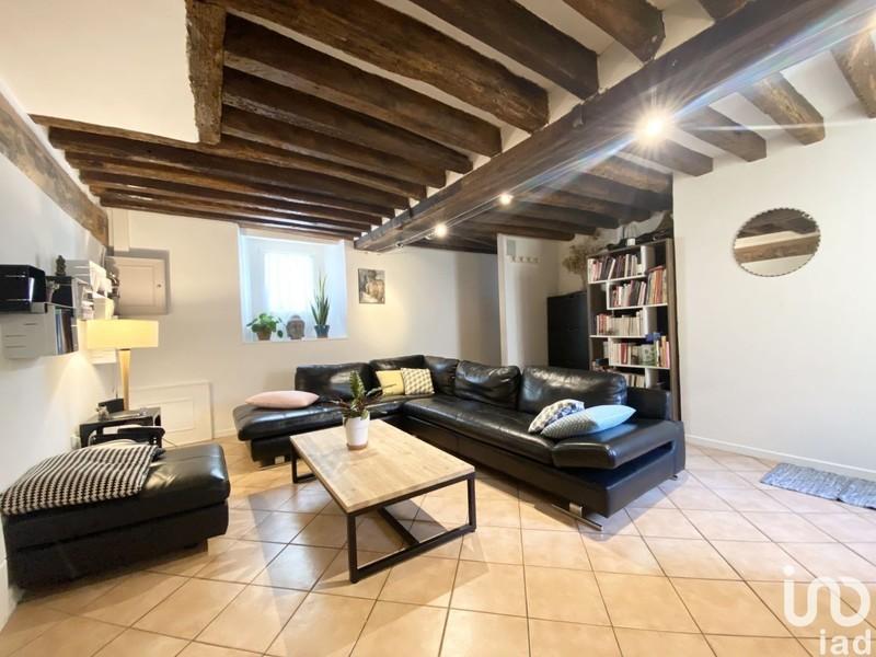 Maison, 102 m² iad F…