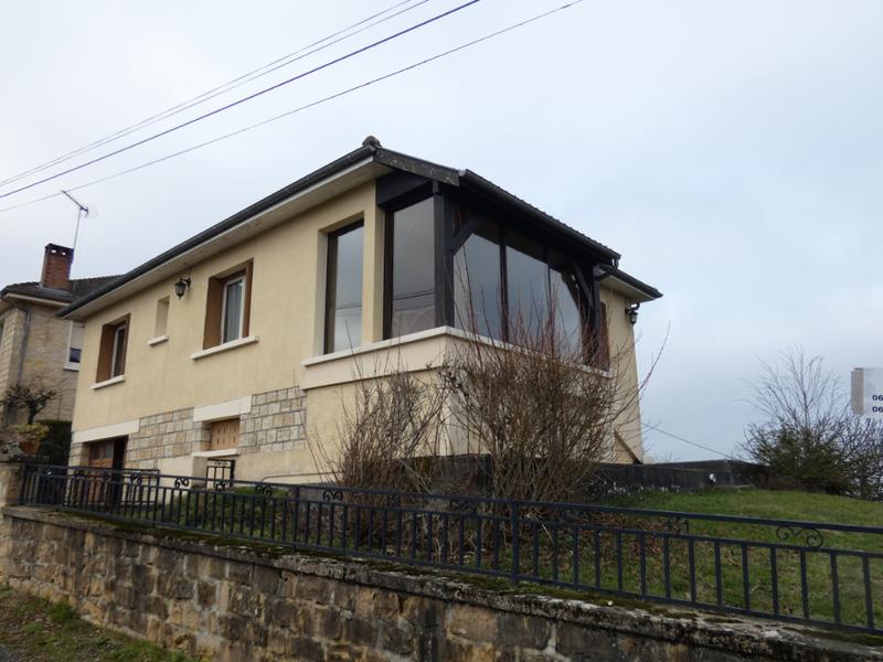 Maison, 70 m² Arnau…