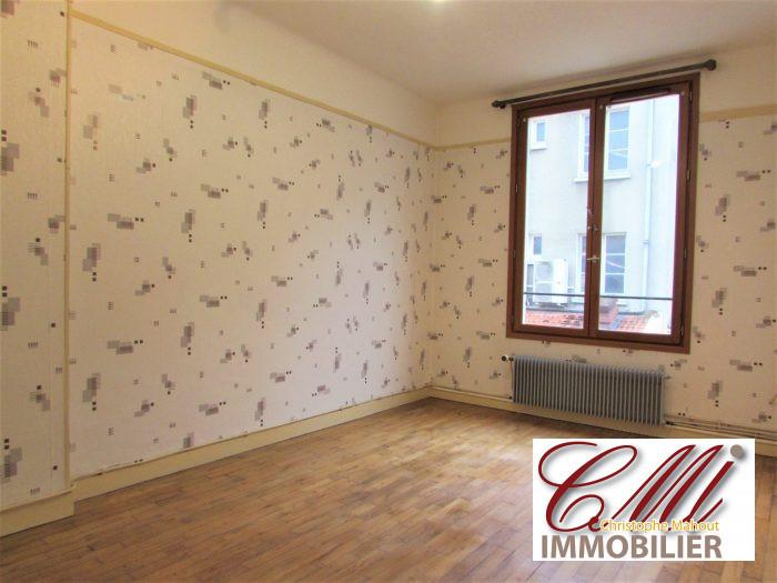 Appartement, 55 m² En hy…
