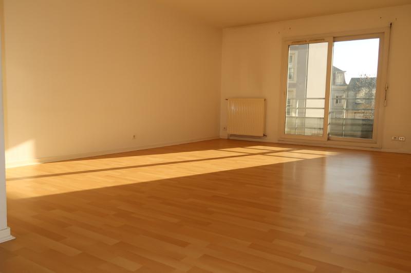 Appartement, 89,06 m² Limog…