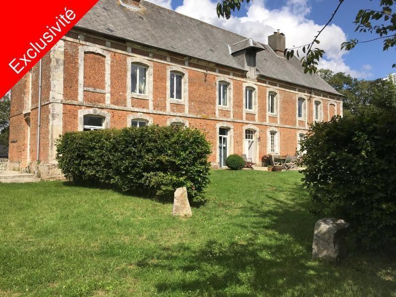 Maison, 285 m² EXCLU…