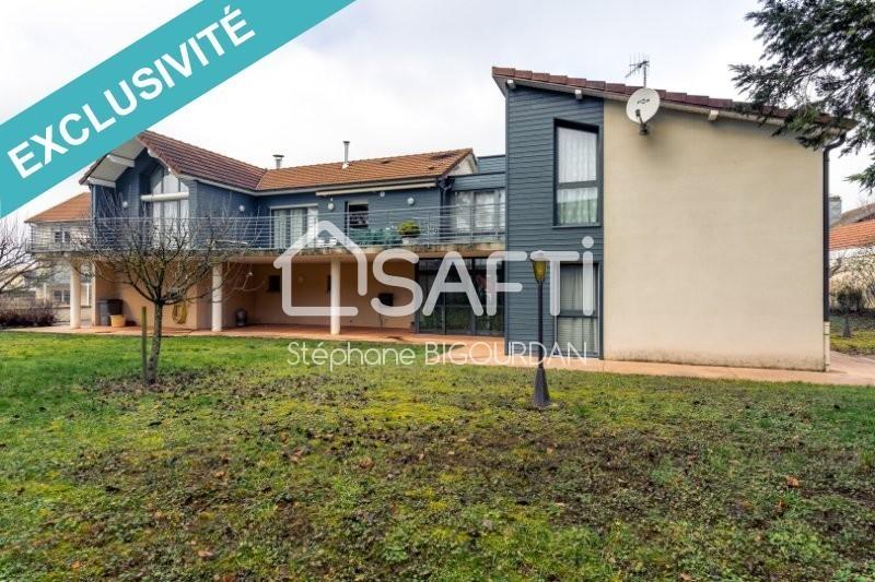 Maison, 293 m² Sur l…