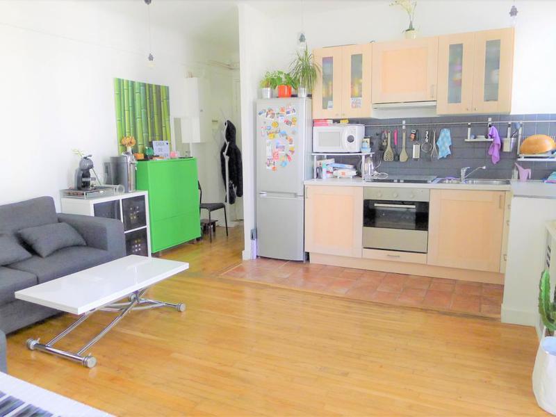 Appartement, 41 m² 92100…