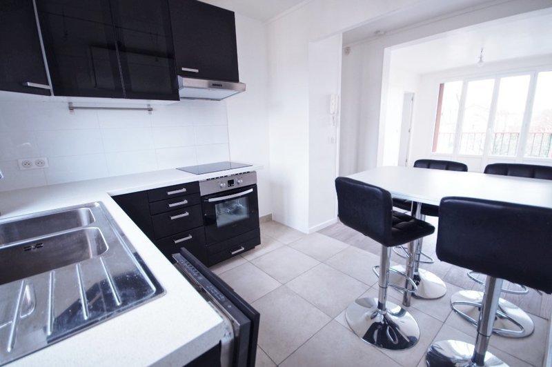 Appartement, 53,26 m² LE ME…