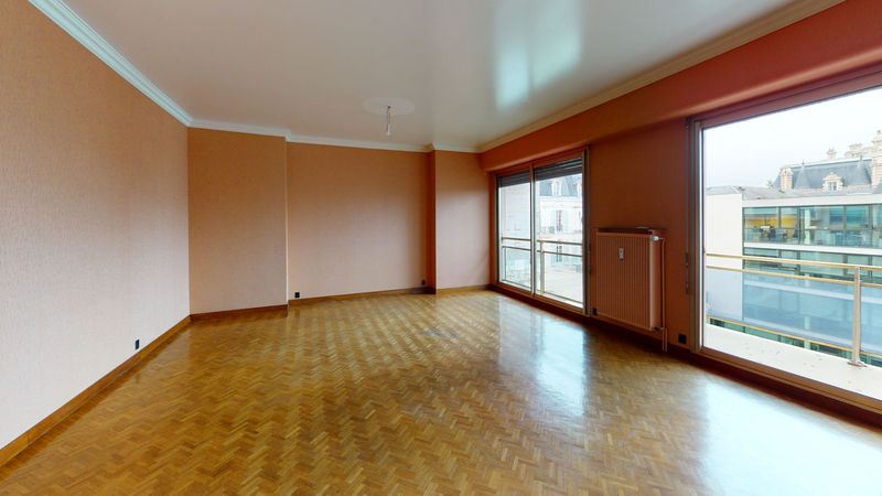 Appartement, 104 m² Avenu…
