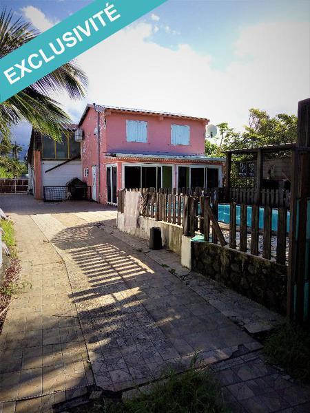 Maison, 120 m² Villa…