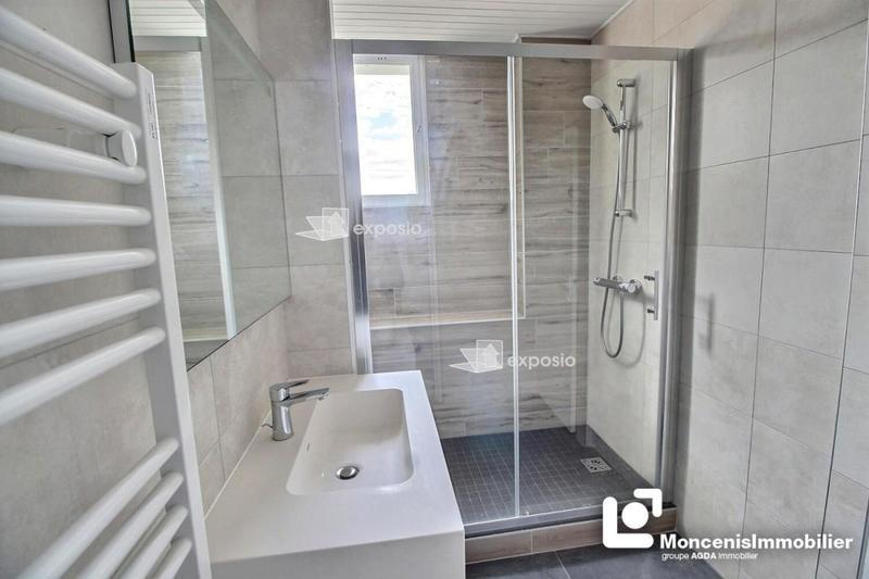 Appartement, 10 m² Coup …