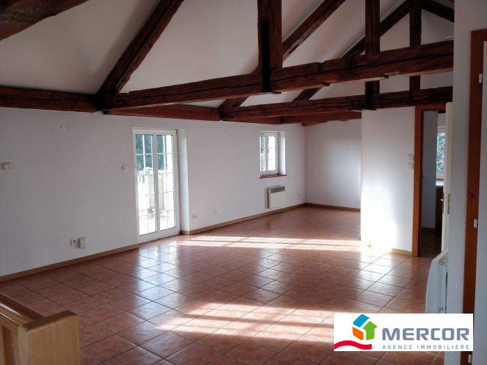 Appartement, 86 m² L'age…