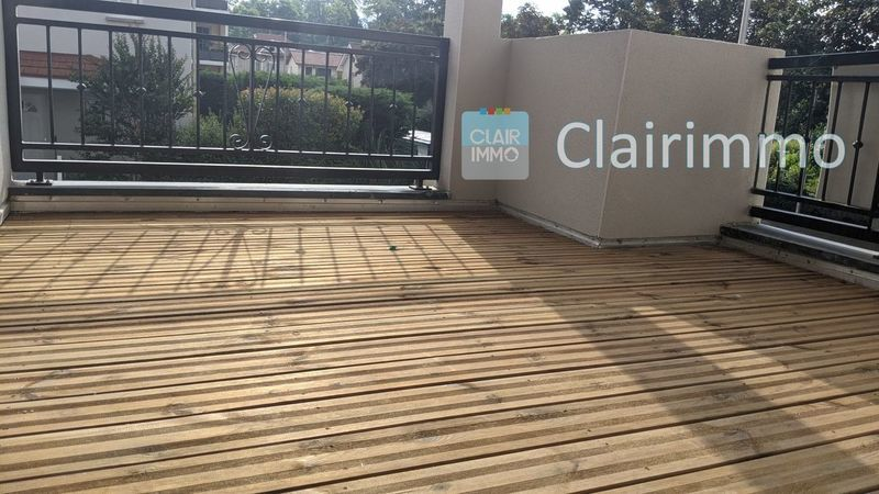 Appartement, 80 m² Clair…