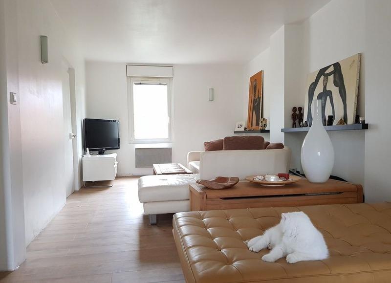 Appartement, 63 m² Idéal…
