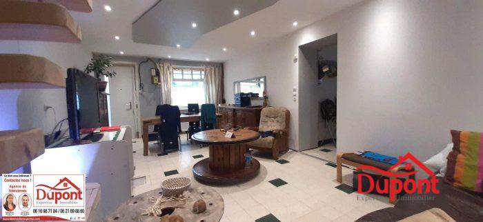 Maison, 133 m² Sous …