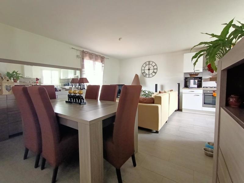 Maison, 53 m² AUTHO…