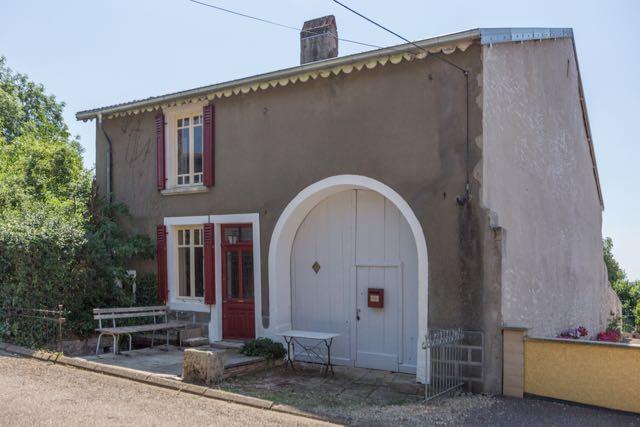 Maison, 116 m² A seu…