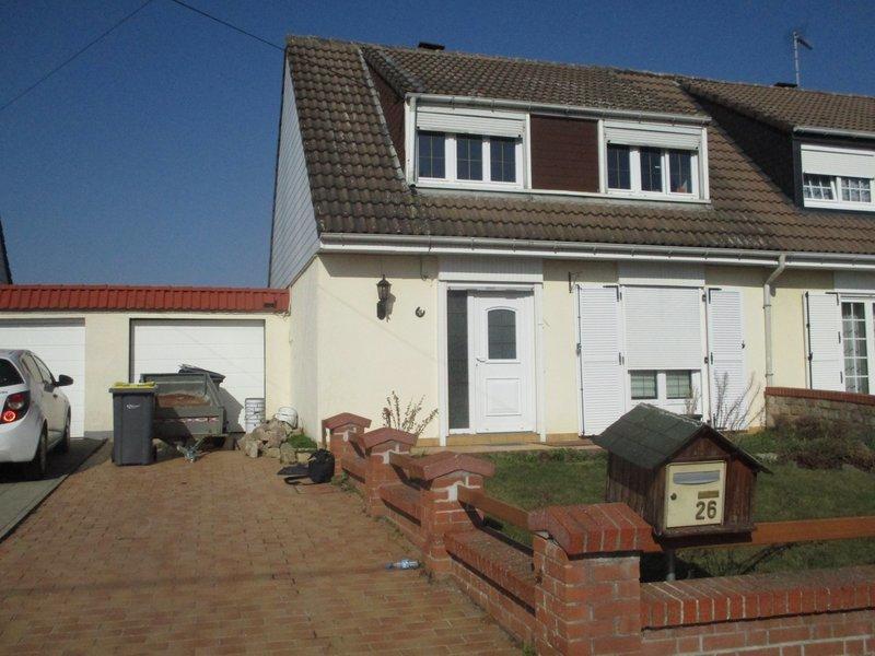 Maison, 90 m² Joli …