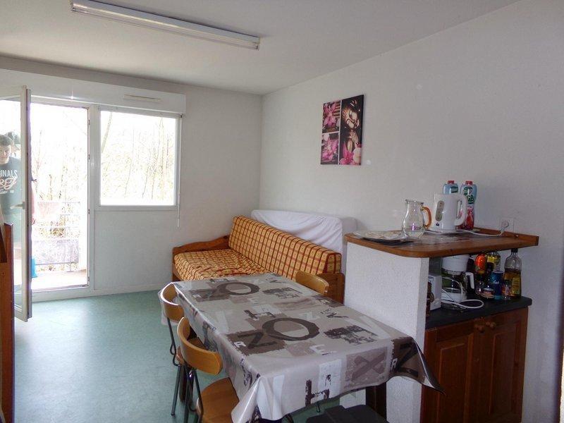 Appartement, 40 m² LE BO…
