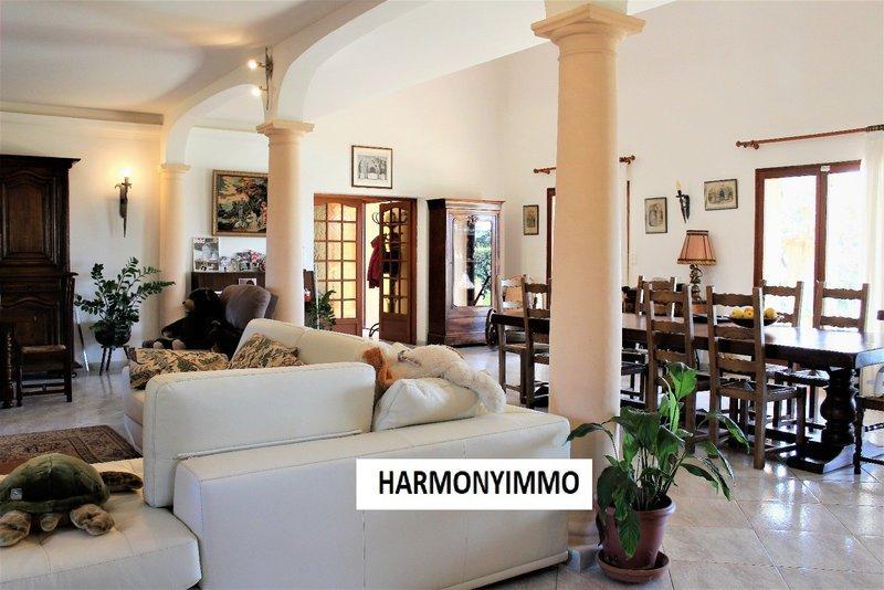 Maison, 263 m² Villa…