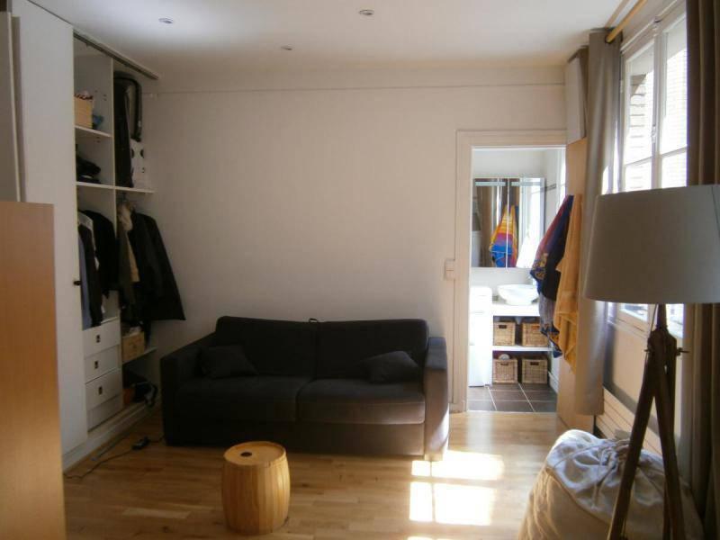 Appartement, 31 m² Paris…
