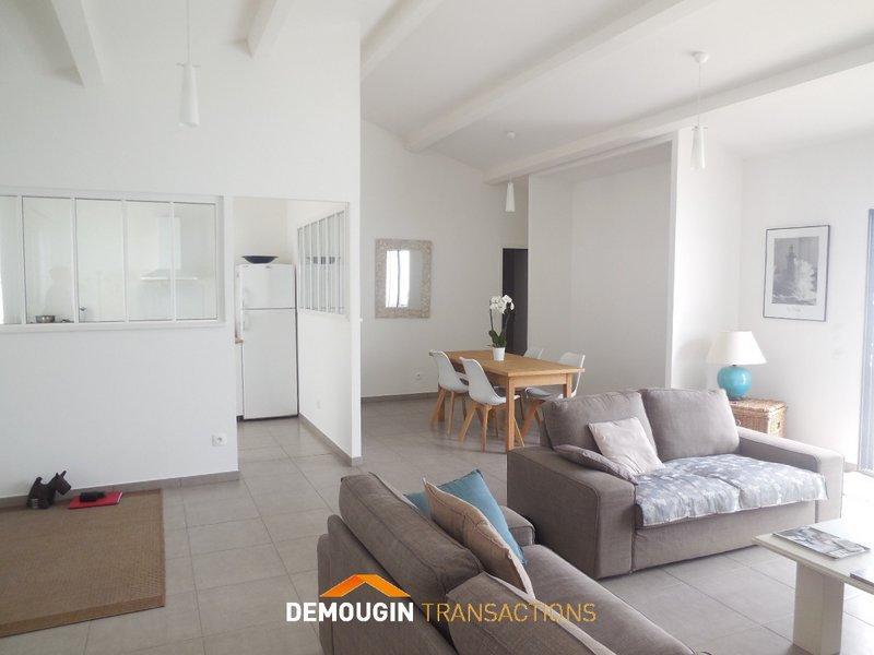 Maison, 105 m² Charm…