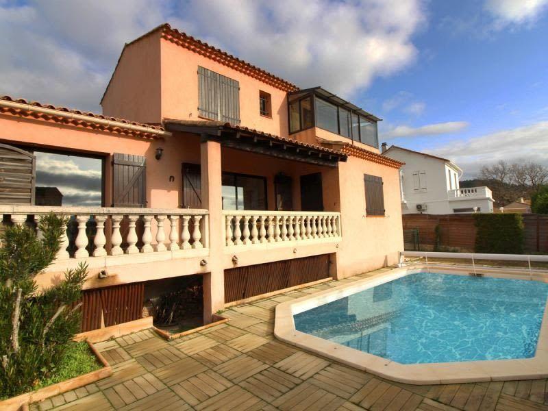 Maison, 125 m² L'age…