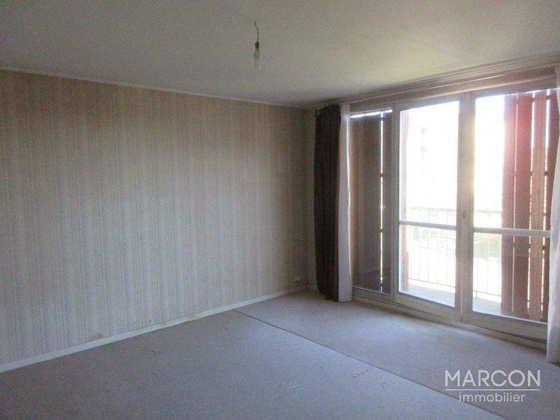 Appartement, 54,82 m² REF 8…