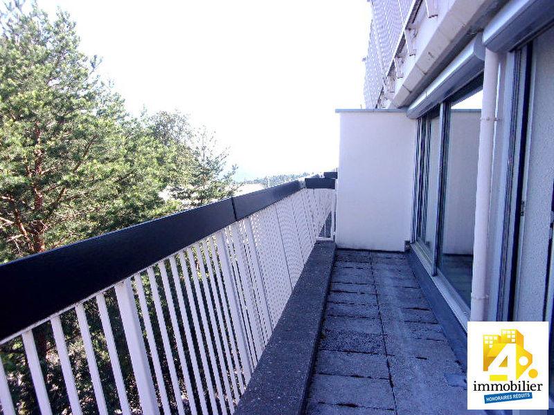 Appartement, 34 m² LES T…