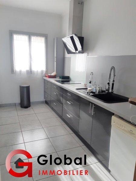 Maison, 125 m² Leila…
