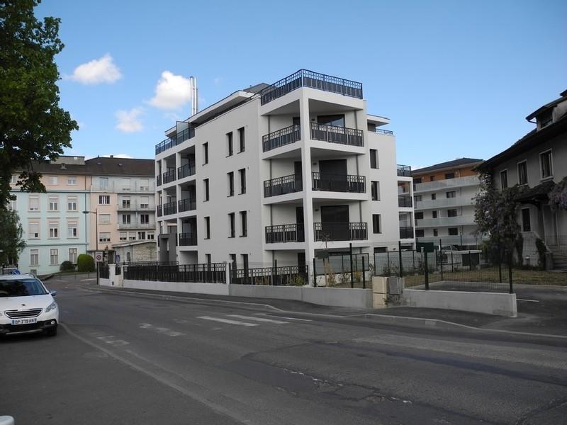 Appartement, 37 m² Appar…