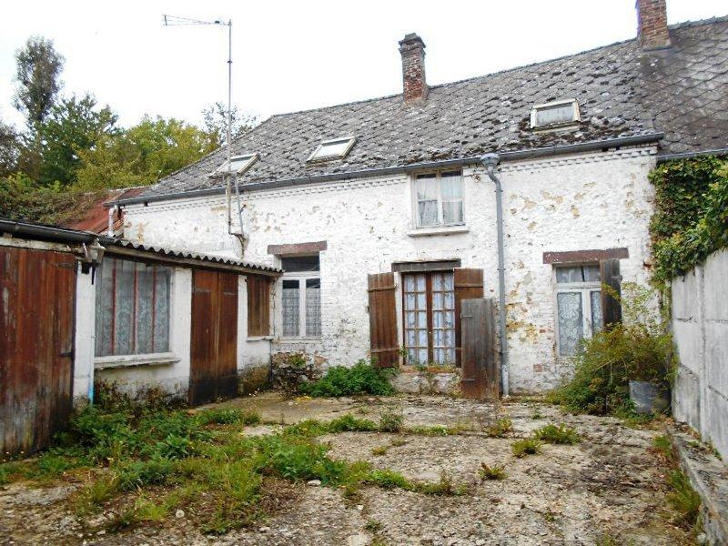 Maison, 130 m² Secte…