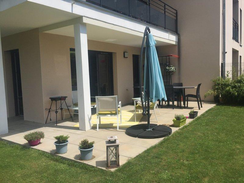 Appartement, 70 m² ORNEX…