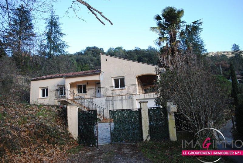 Maison, 130 m² RETOU…