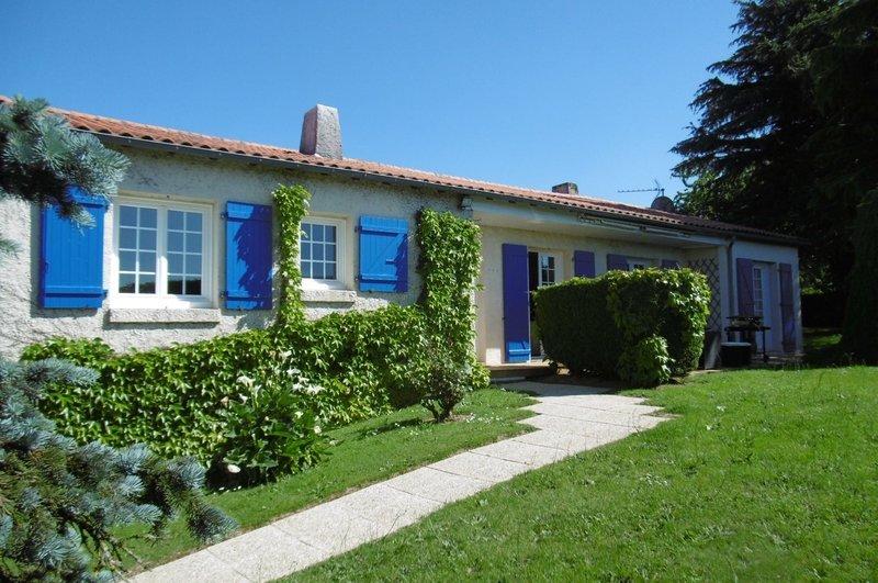 Maison, 130 m² Une s…