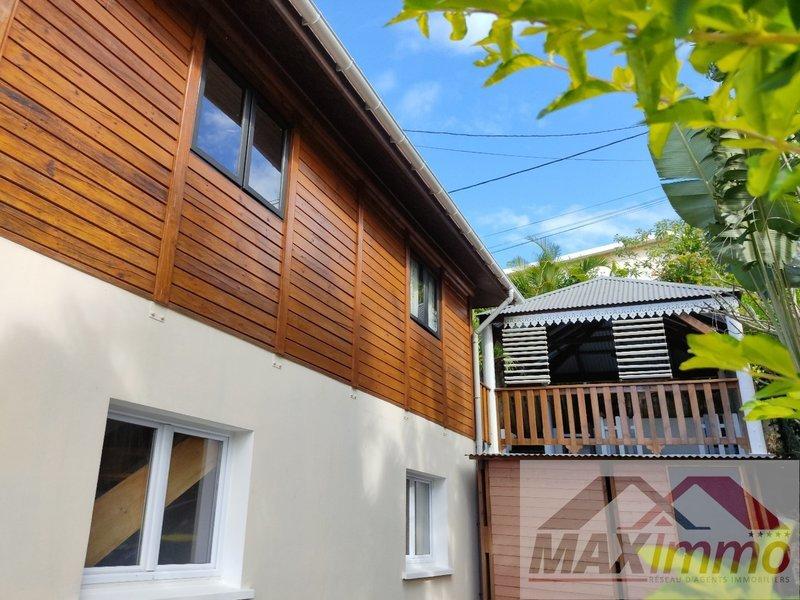 Maison, 110 m² MAXIm…